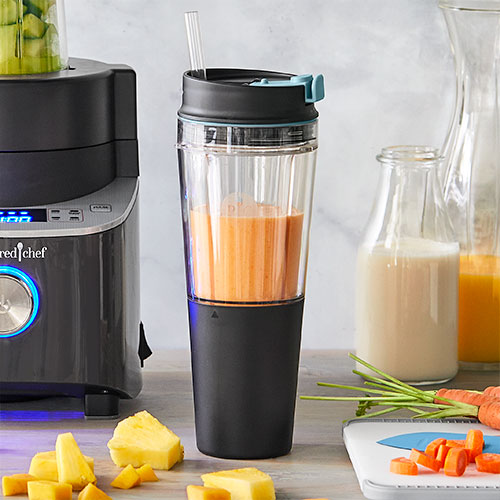 Deluxe Cooking Blender Smoothie Cup