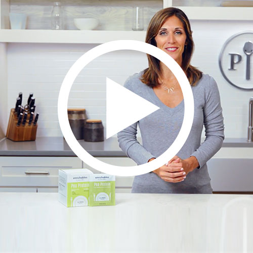Play Enrichables™ Kale & Fiber and Pea Protein Set Video