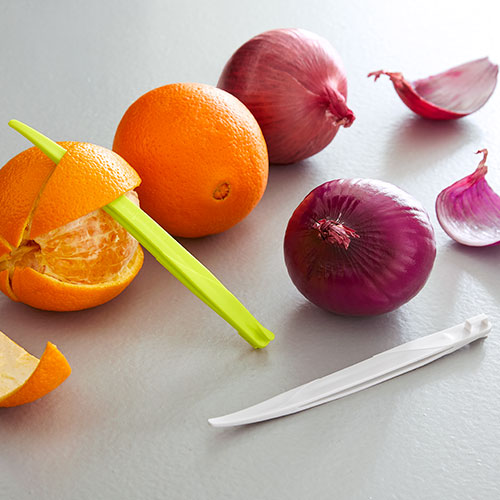 Citrus & Onion Peelers Set