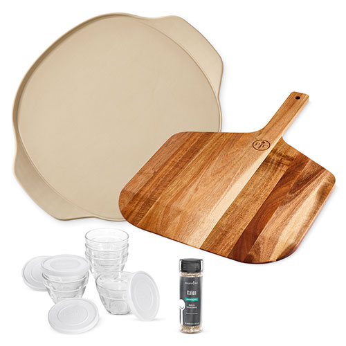 Pizza Night Gift Set