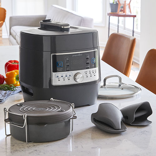 Quick Cooker Starter Set