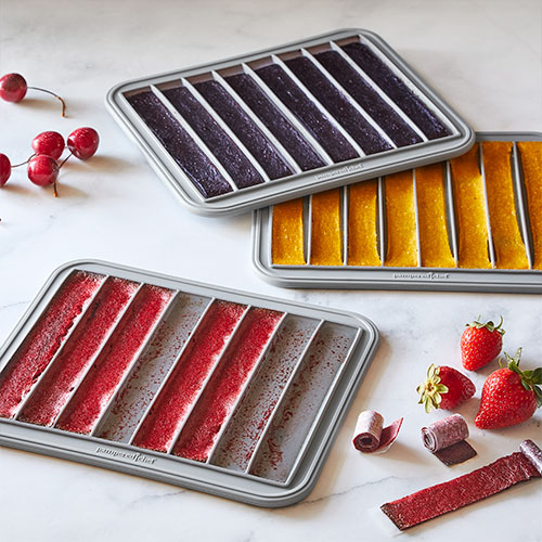 Deluxe Air Fryer Fruit Leather Trays