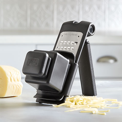 Microplane Adjustable Coarse Grater