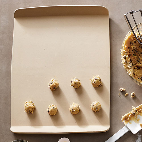 Stoneware+Cookie+Sheet