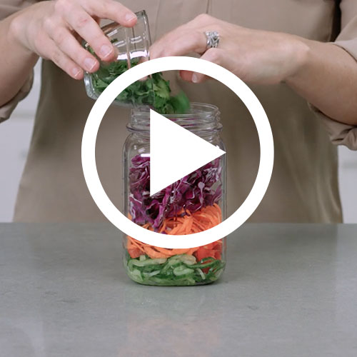 Play Make & Take Mason Jar Set Video