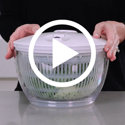 Play Salad & Berry Spinner Video