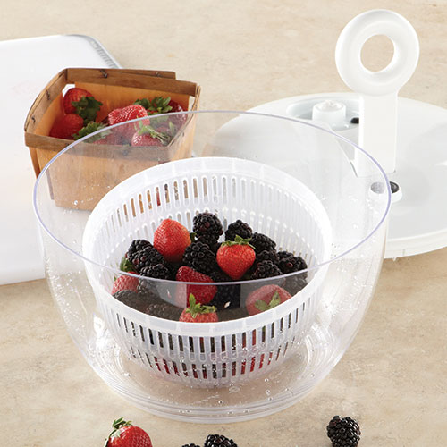 Salad & Berry Spinner
