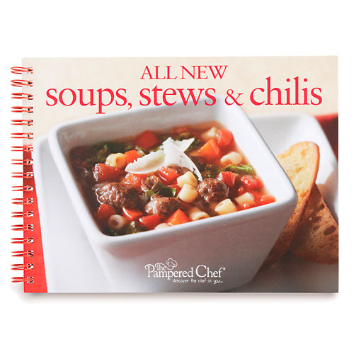 All New Soups, Stews & Chilis