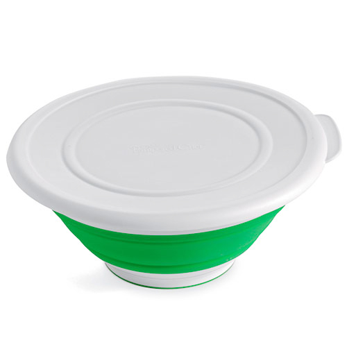 4-qt. Collapsible Serving Bowl