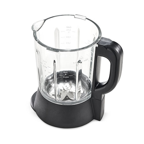 Replacement Pitcher for Deluxe Cooking Blender