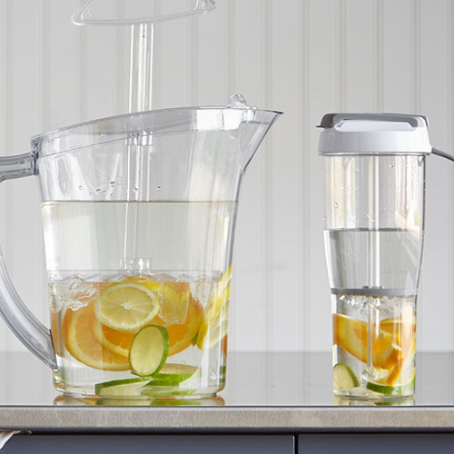 Everything Citrus Infused Water