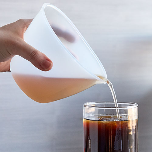 Cold Brew Simple Syrups