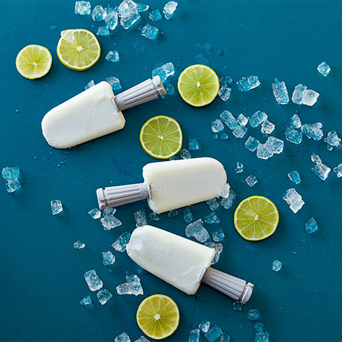 Key Lime Quicksicles